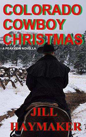 Colorado Cowboy Christmas