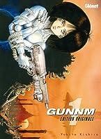 Gunnm, tome 1 (Gunnm, #1)