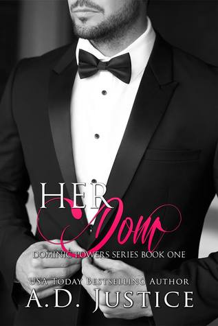 Her Dom (Dominic Powers, #1)