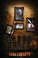 Bloodlines: Edge of Darkness Book 3