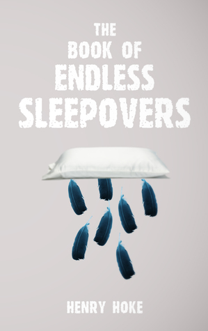 The Book of Endless Sleepovers