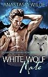 White Wolf Mate (Silverlake Shifters, #2)
