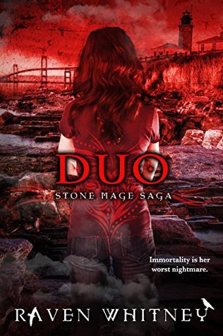 Duo (Stone Mage Saga Book 2)