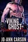 A Viking Ghost for Valentine's Day (Gambling Ghosts, #2)