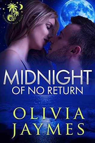 Midnight Of No Return by Olivia Jaymes