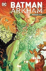 Batman Arkham: Poison Ivy