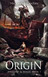 Origin (Dragons & Magic #1)
