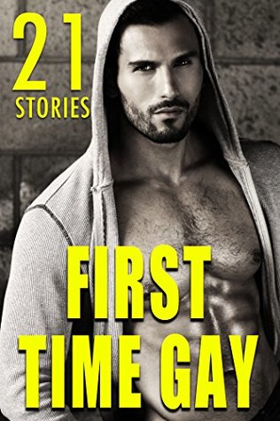 Real first time gay stories