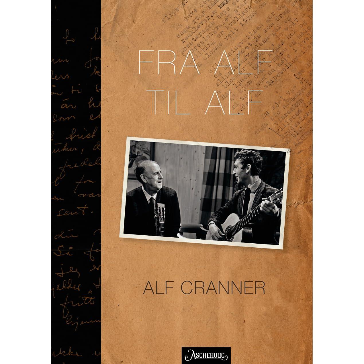 Fra Alf til Alf by Alf Cranner