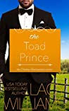 The Toad Prince(Cowboy Fairytales, #3)