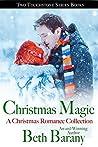 Christmas Magic: A Christmas Fling / A Cupcake Christmas (Touchstone #2, #5)