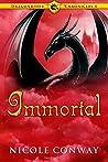 Immortal (Dragonrider Chronicles, #4)