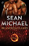 Branded by Flames (Dragon Soul, #1)