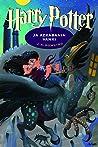 Harry Potter ja Azkabanin vanki by J.K. Rowling