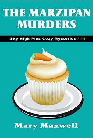 The Marzipan Murders