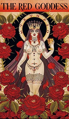 The Red Goddess by Peter Grey