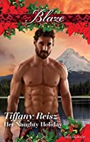 Her Naughty Holiday (Men at Work Book 2)