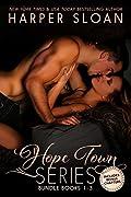 Hope Town Books 1-3