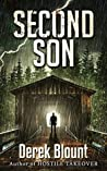 Second Son (Hostile Takeover Book 2)