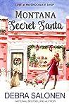 Montana Secret Santa (Love at the Chocolate Shop, #3)