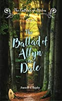 The Ballad of Allyn-a-Dale (The Outlaws of Avalon Book 1)
