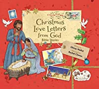 Christmas Love Letters from God: Bible Stories
