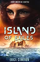 Island of Exiles (The Ryogan Chronicles #1)
