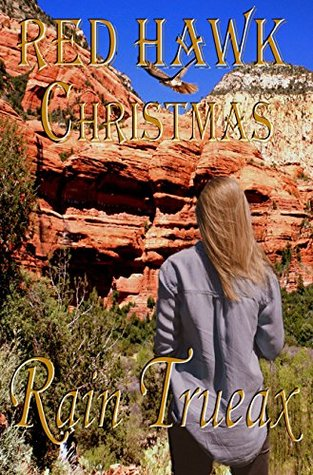 RED HAWK CHRISTMAS (Women Starting Over Book 1)