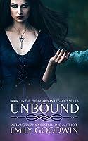 Unbound (The Guardian Legacies, #1)