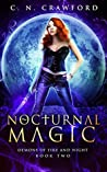 Nocturnal Magic (Shadows & Flame, #2)
