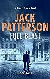 Full Blast (Brady Hawk #4)