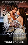 The Viscount's Salvation (Honorable Rogue #3)