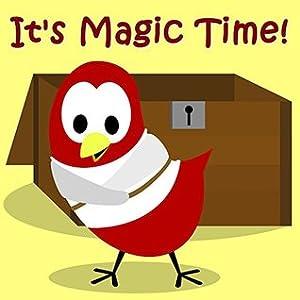 It's Magic Time!