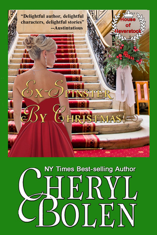 Ex-Spinster by Christmas (House of Haverstock, #4)