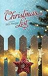 The Christmas List by Ed J. Pinegar