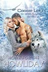 Home for the Howliday (Ushers Run Pack, #1)