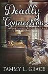 Deadly Connection (Cooper Harrington Detective #2)