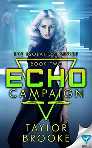 ECHO Campaign by Taylor Brooke