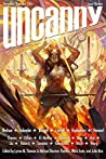 Uncanny Magazine Issue 13: November/December 2016