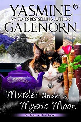 Murder Under a Mystic Moon by Yasmine Galenorn