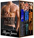 Tales of the Shareem, Volume 3: