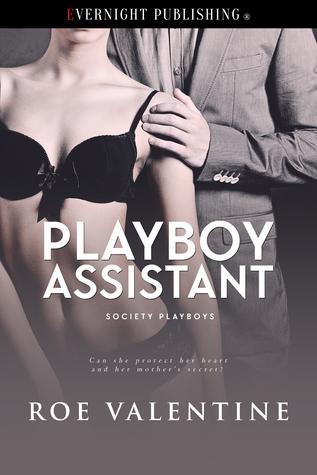Playboy Assistant (Society Playboys #1)