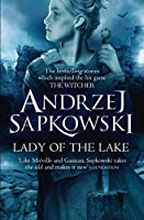 Lady of the Lake (The Witcher, #7)