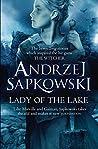 Lady of the Lake by Andrzej Sapkowski