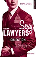 Objection (Sexy Lawyers, #1)