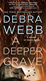 A Deeper Grave (Shades of Death #2)