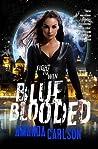 Blue Blooded (Jessica McClain, #6)
