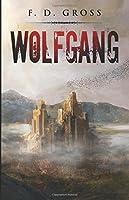 Wolfgang (The Wolfgang Trilogy #1)