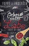 Geheimzutat Liebe (Taste of Love #1)