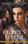 Egypt's Sister: A Novel of Cleopatra (The Silent Years, #1) audiobook review